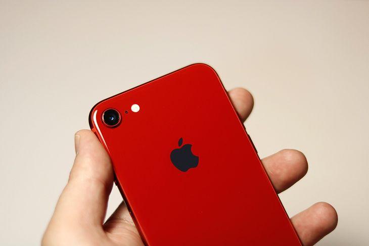 iPhone 8 ma niedługo doczekać się odświeżonej wersji