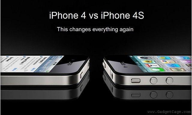 iPhone 4S za mało przełomowy? (fot. gadgetcase.com)