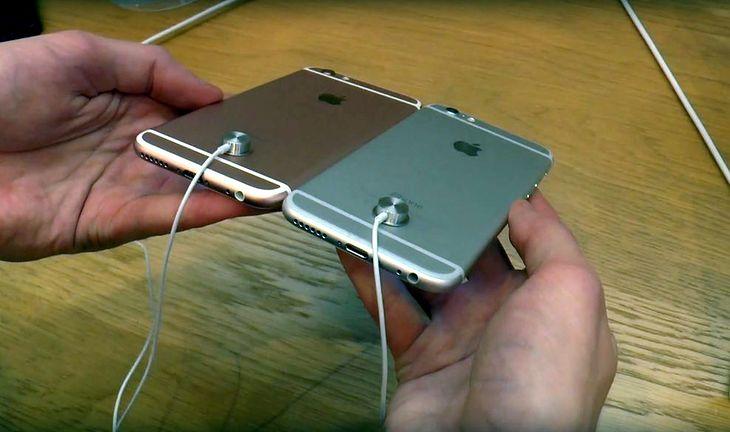 iPhone 6s i iPhone 6