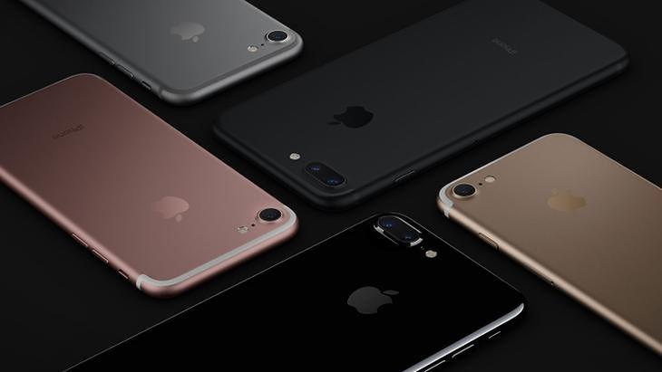 Niebawem poznamy następców iPhone'ów 7 i 7 Plus
