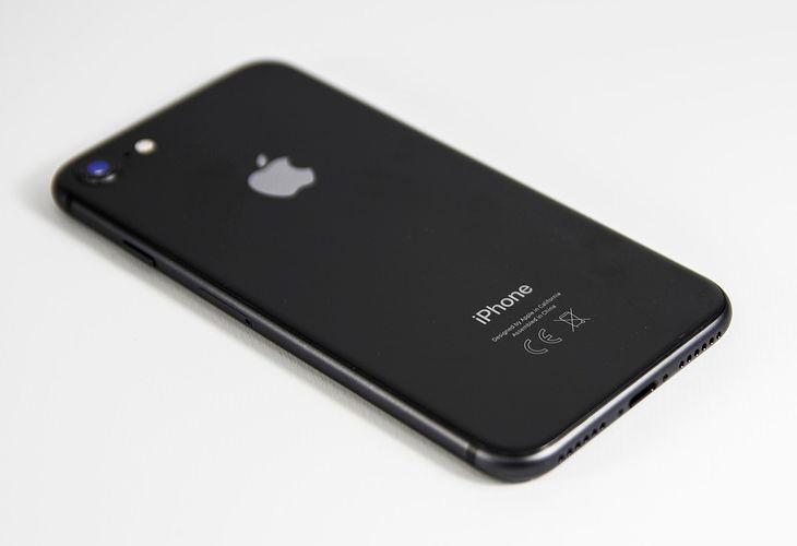 iPhone 8 był w maju najpopularniejszym smartfonem świata