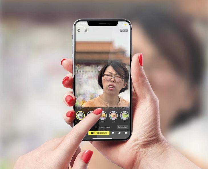Focos to aplikacja dostępna tylko na iOS, ale dzięki Androidowi Q może się to zmienić