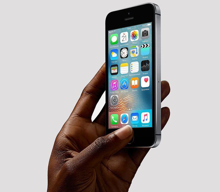 Doczekamy się wreszcie iPhone'a SE 2?