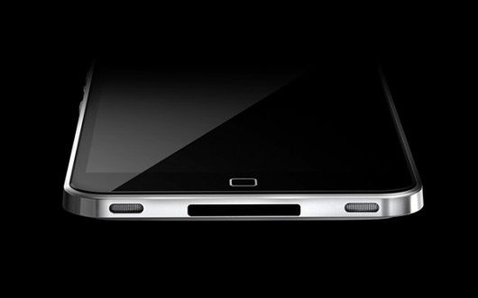 Koncepcyjny iPhone 5