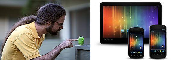 Jean-Baptiste Queru   fot. android-developers.blogspot.com