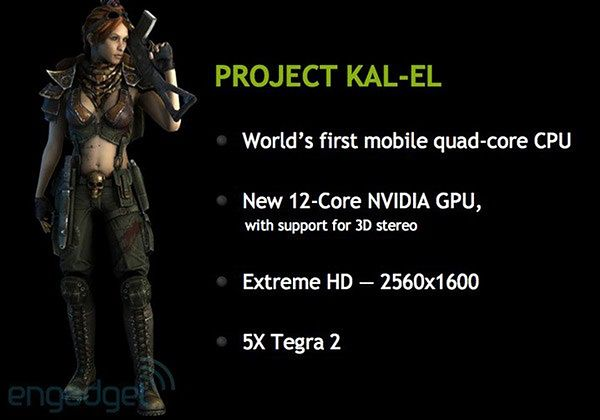Nowy tablet Asusa z Tegra 3