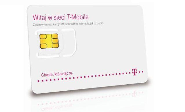 Wreszcie Nowe Pakiety Internetowe W T Mobile Na Karte Komorkomania Pl