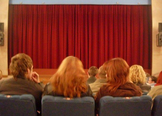 Orange zmienia kino i zbiera nakrętki (fot.: sxc.hu)