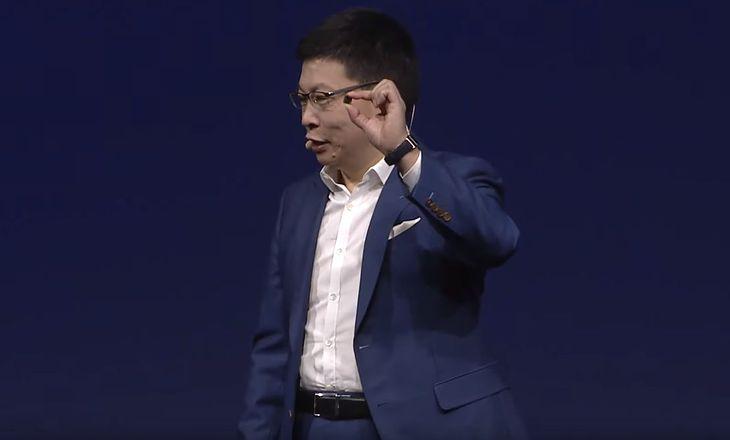 Huawei prezentuje Kirina 990