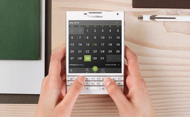 BlackBerry i TCL wkrótce wprowadzą nowego smartfona z fizyczną klawiaturą QWERTY
