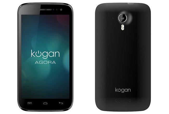 Kogan Agora (fot. engadget.com)