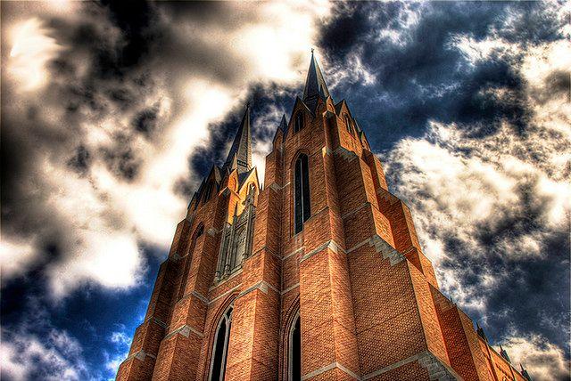 Fot. na lic. CC; Flickr.com/By Dredrk aka Mr Sky