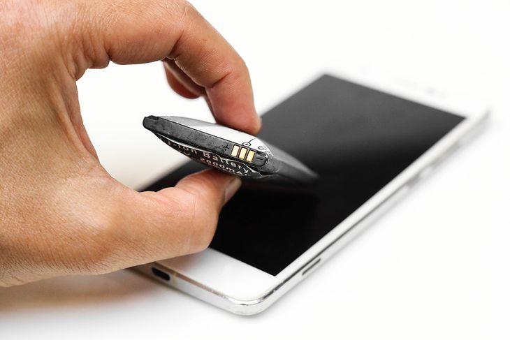 Як швидко зарядити телефон?
