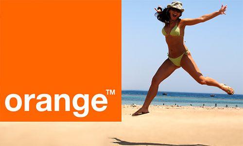 Orange: Lekkie Minuty i SMS-y