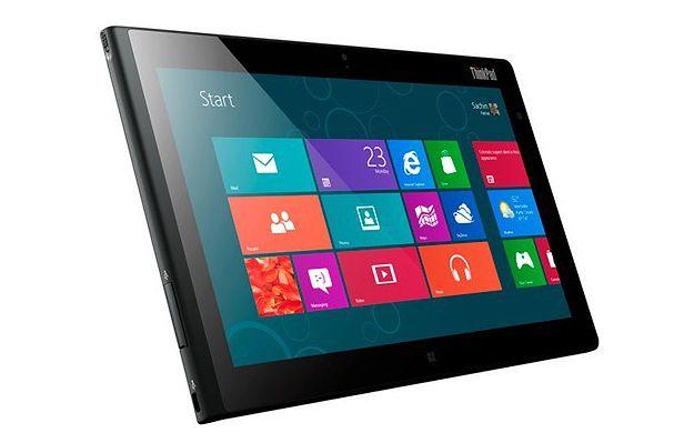 Lenovo ThinkPad Tablet 2 | fot. engadget.com