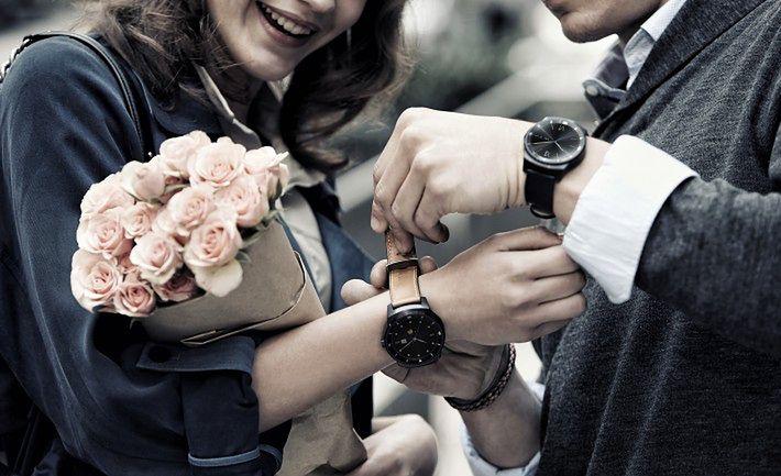 LG G Watch R. Czy Samsung Orbis będzie podobny?