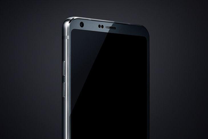 Pojawiły się pierwsze konkrety na temat następcy LG G6