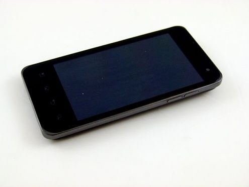 LG Optimus 2X 1