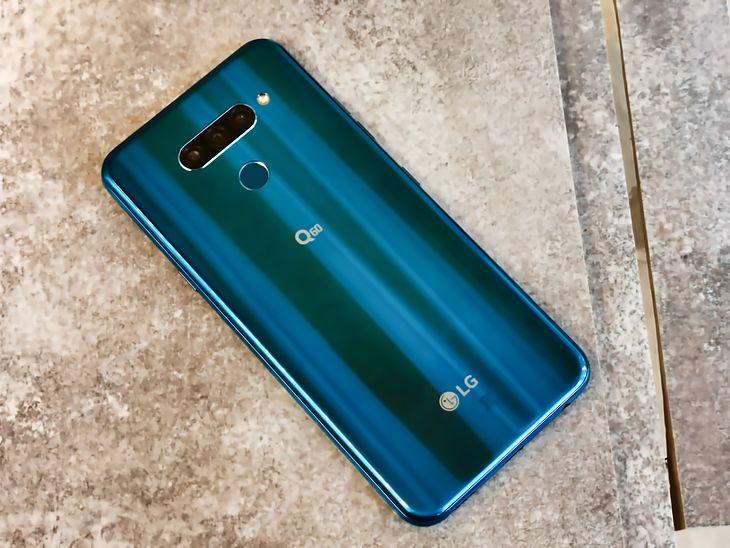 LG Q60 trafił na polski rynek