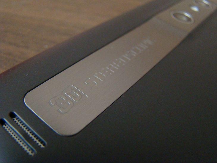 LG Swift 3D   fot. wł.