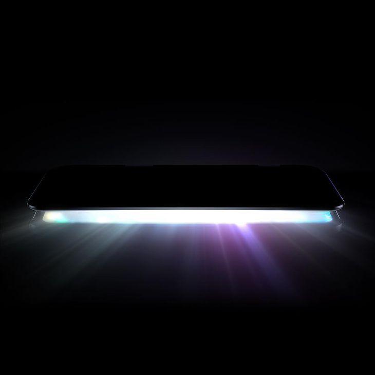 Zapowiedź LG V50 ThinQ