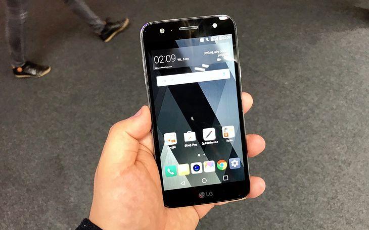 LG X power2 wkrótce doczeka się alternatywnej wersji?