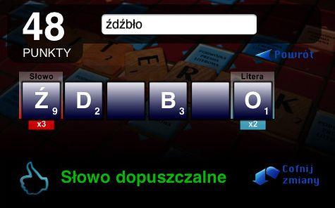 Literak Polska Aplikacja Która Pomaga Grać W Scrabble