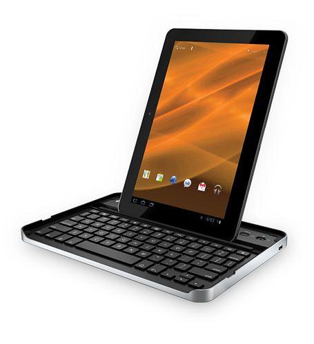 Klawiatura-etui dla Galaxy Tab 10.1