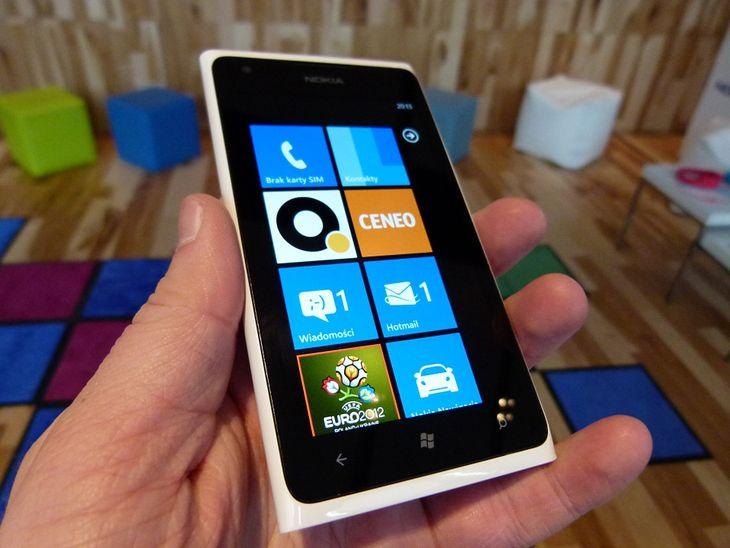 Komorkomania Tv Nokia Lumia 610 I Lumia 900 Wideo Komorkomania Pl