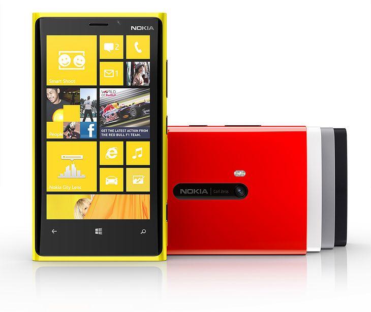 Nokia Lumia 920 | fot. Nokia