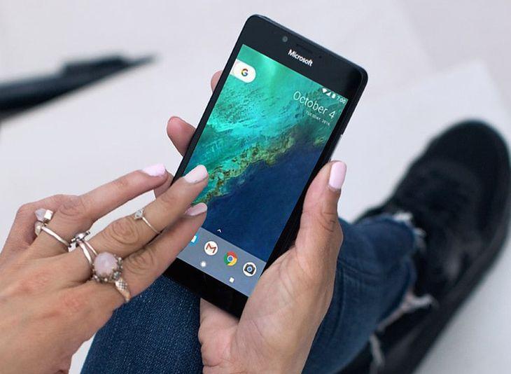 Lumia 950 z Androidem z pewnością znalazłaby wielu nabywców
