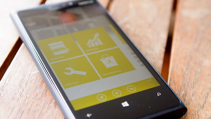 Lumia 920 (fot. Nicola since 1972)