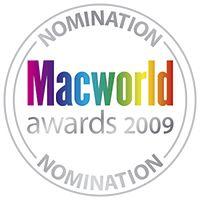 Nominacje do Macworld Awards 2009
