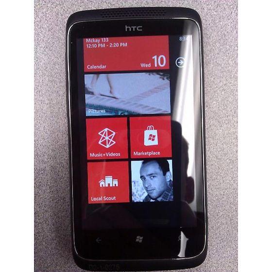 HTC Mazaa | Unwired View