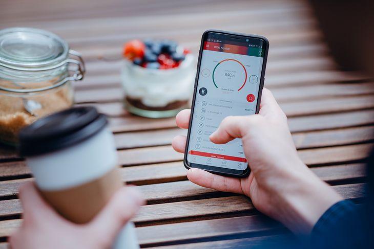 Aplikacja mobilna mBanku trafiła do sklepu huawei AppGallery