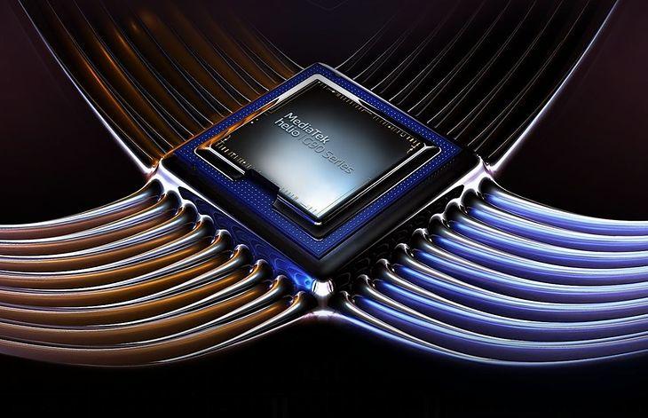 MediaTek prezentuje układy Helio G90 i G90T