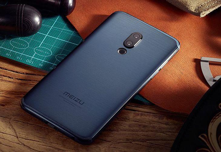 Smartfonby z linii Meizu 15 wkrótce doczekają się następców