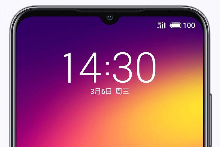 Meizu Note 9 oficjalnie  Aparat 48 Mpix i Snapdragon 675 w