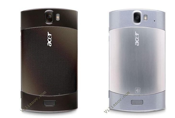 Acer Liquid Metal S120