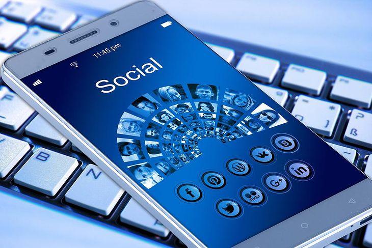 Internet mobilny w smartfonie