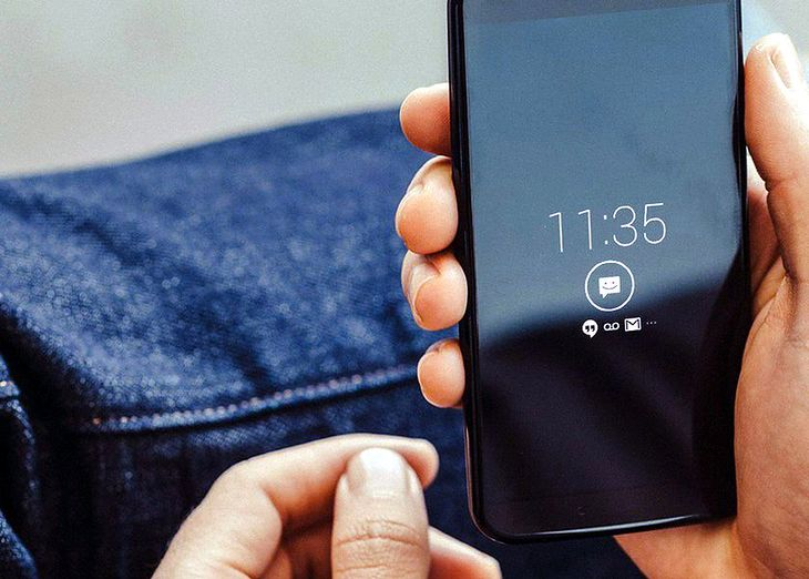 Do popularyzacji ekrany Always-on mocno przyczyniła się Motorola