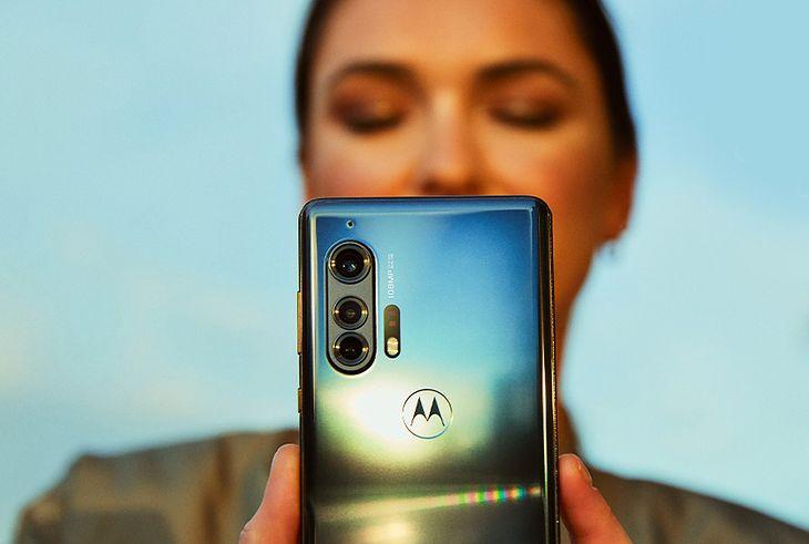 Motorola ma połączyć serie Edge i G