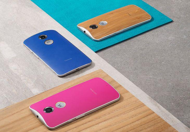 Motorola Moto X drugiej generacji
