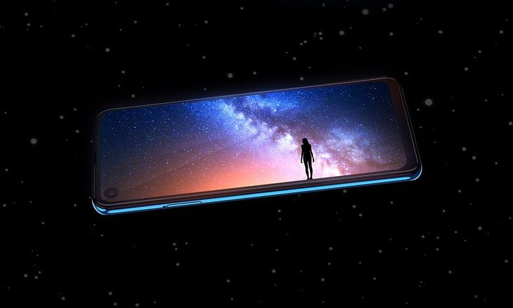Do Motoroli One Vision wkrótce dołączą kolejne modele firmy z Androidem One