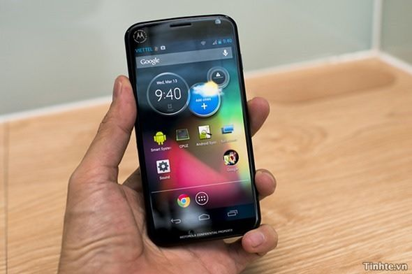Motorola X Phone? (fot. Tinhte.vn)
