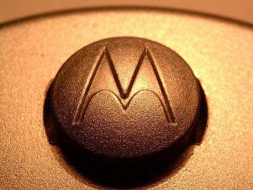 Motorola znów pozwana... (fot. GadgetPics.com)