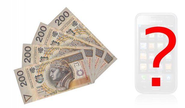 Jaki telefon wybrać do 800 zł?