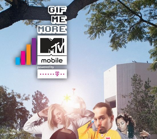 MTV Mobile powered by T-Mobile (fot. mtv)