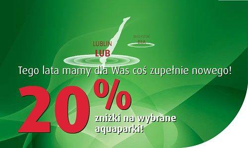 20% zniżki na basen z Plusem (fot.: plus.pl)