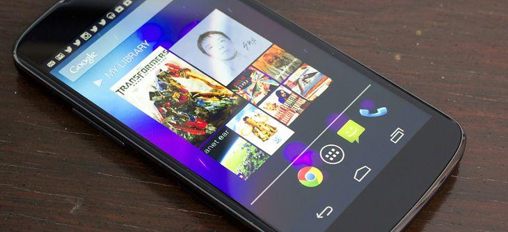 LG Nexus 4 (fot. thenextweb.com)
